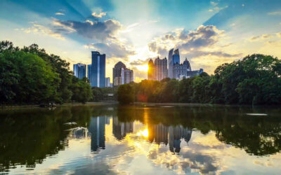 The Best of Summer at Piedmont Park